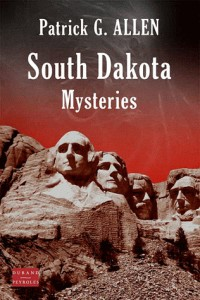 South Dakota Mysteries