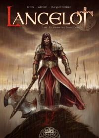 Lancelot T01 Op Istin