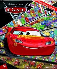 Cherche et trouve Cars 3