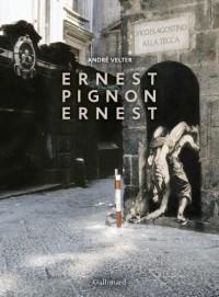 Ernest Pignon-Ernest