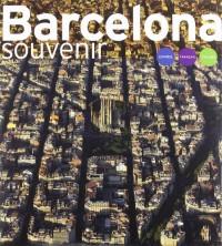 Barcelona: souvenir
