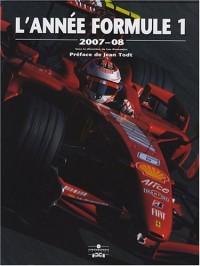 L'Année Formule 1 Edition 2007