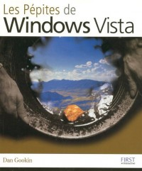 Les pépites de Windows Vista (Ancien prix éditeur : 19,90 Euros)