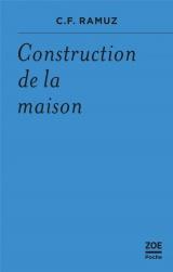 Construction de la maison [Poche]