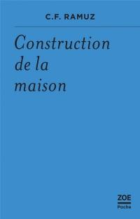 Construction de la maison