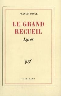 Le Grand recueil (Tome 1)