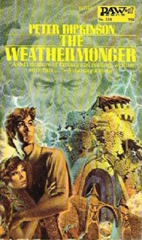 The Weathermonger