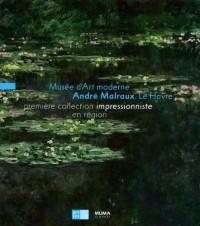 MUSEE MALRAUX LE HAVRE