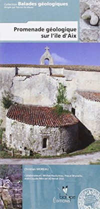 Promenade géologique sur l'île d'Aix