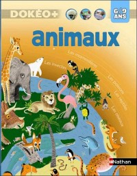 Animaux : 6/9 ANS