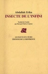 Insecte de l'infini