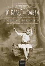 De kaart der dagen: Het vierde boek van De bijzondere kinderen van mevrouw Peregrine