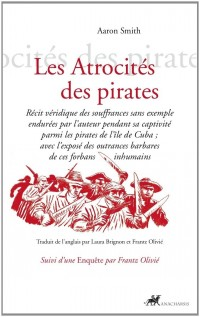 Les atrocités des pirates