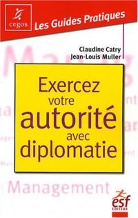 Exercez votre autorité avec diplomatie : La pratique de l'affirmation de soi dans les situations tendues