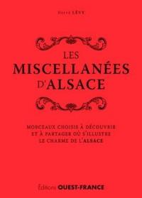 MISCELLANEES D'ALSACE