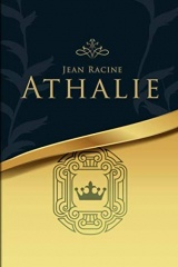 Athalie : Édition illustrée | 86 pages Format 15,24 cm x 22,86 cm