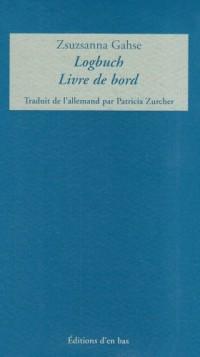 Logbuch : Livre de bord