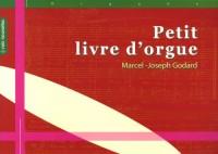 Petit livre d'orgue