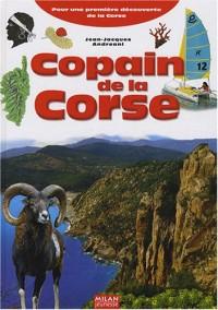 Copain de la Corse : Pour une première découverte de la Corse