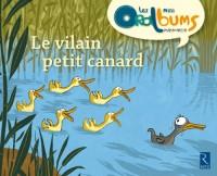Pack de 5 Mini Oralbums le Vilain Petit Canard