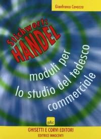 STICHWORT, HANDEL + CD AUDIO