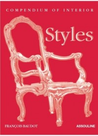 Styles: Compendium of Interior