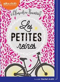 Les Petites Reines: Livre audio 1 CD MP3