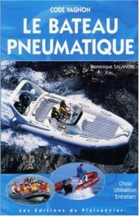 Code le bateau pneumatique