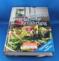 Leitfaden vegetarische Ernährung (Livre en allemand)