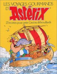 Les Voyages gourmands d'Astérix