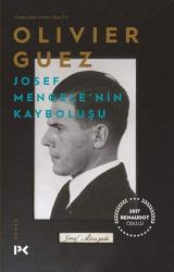 Josef Mengele'nin Kayboluşu