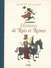 Histoires de Rois et Reines