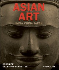 Asian Art: India China Japan