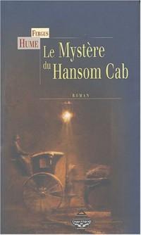 Le Mystère de Hansom Cab