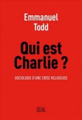 Qui est Charlie ? : Sociologie d'une crise religieuse