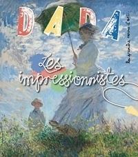 Les Impressionnistes (Revue Dada 235)