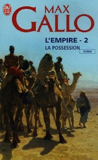 L'empire, Tome 2 : La possession