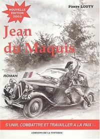 Jean du Maquis