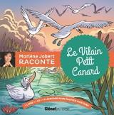 Marlène Jobert raconte : le vilain petit canard (1CD audio)