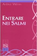 Entrare nei Salmi