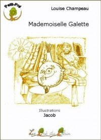 Mademoiselle Galette