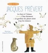 Le chat et l'oiseau et autres poèmes