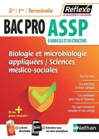 Biologie et Microbiologie Appliquées - Sms 2e/1re/Bma-Sms Bpro Guide N  2 - 2018