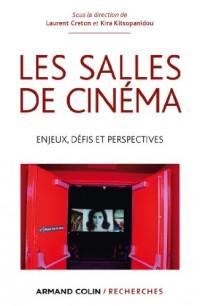 Les salles de cinéma - Enjeux, défis et perspectives