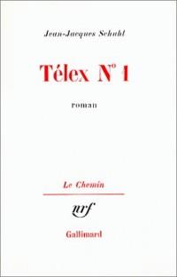 Télex numéro 1