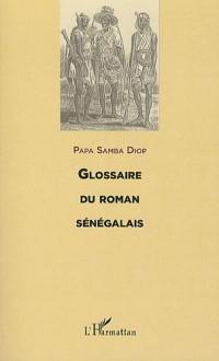 Glossaire du roman sénégalais