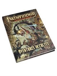 Jeux de Rôles Pathfinder Aventures occultes