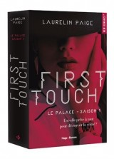 First touch Le palace Saison 1