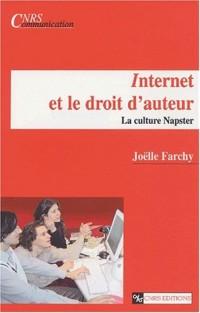 Internet et le droit d'auteur : La culture Napster