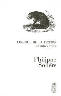 Logique de la fiction et autres textes